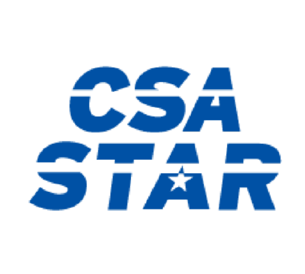 Compaas CSA STAR Certified